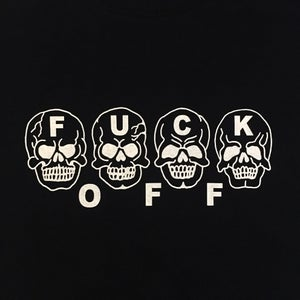 Image of Fuck Off T-shirt