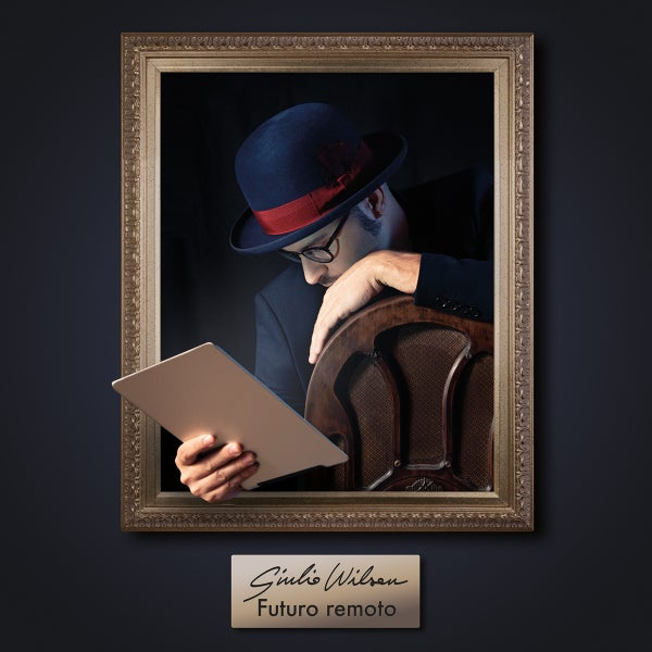 Image of Giulio Wilson - CD - Futuro remoto