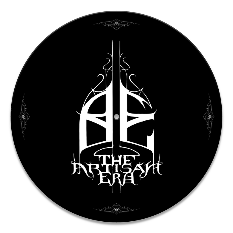 Image of THE ARTISAN ERA - Turntable Slipmat