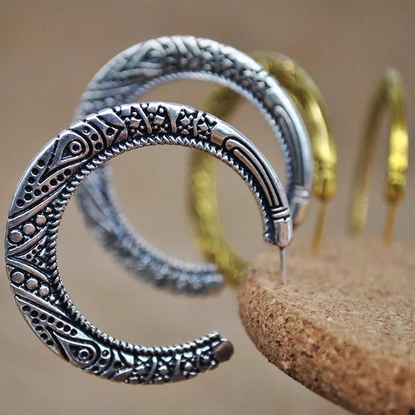 Image of Tibet Earring