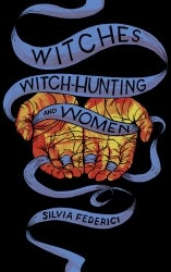 Image of Witches, Witch-Hunting and Women