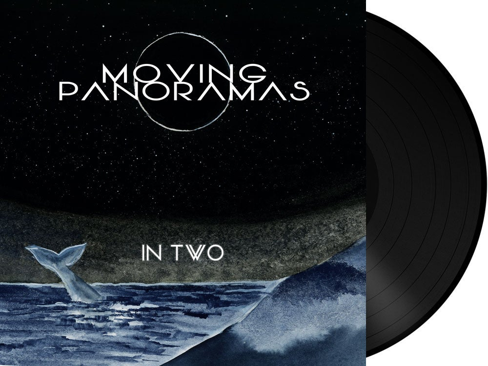 Image of Moving Panoramas - In Two LP + Download Card