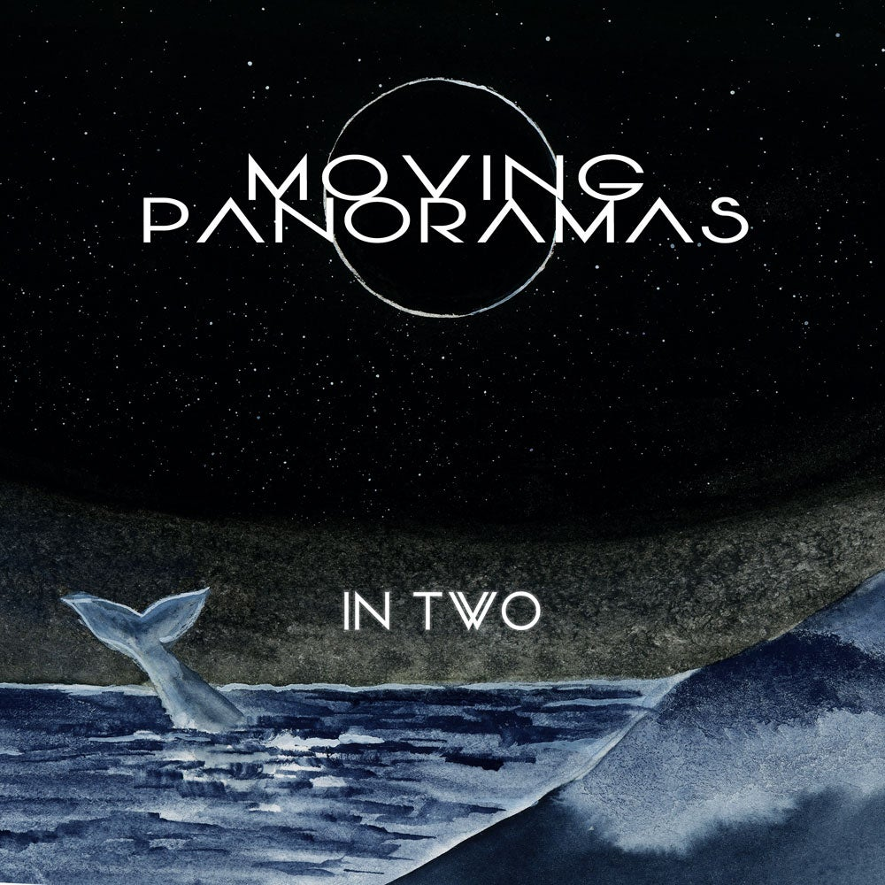 Moving Panoramas - In Two LP + Download Card