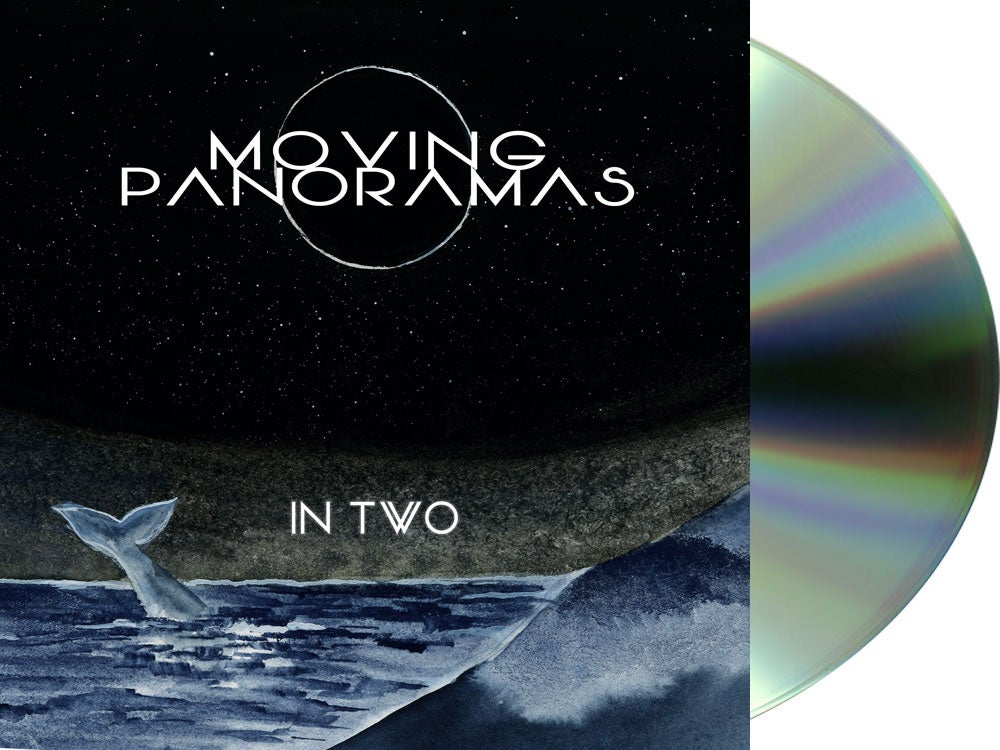 Image of Moving Panoramas - In Two CD