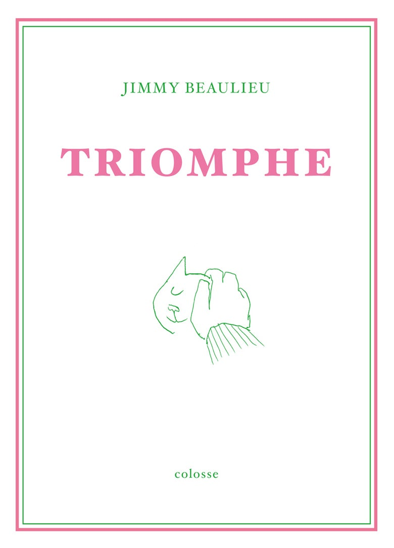 Image of Triomphe