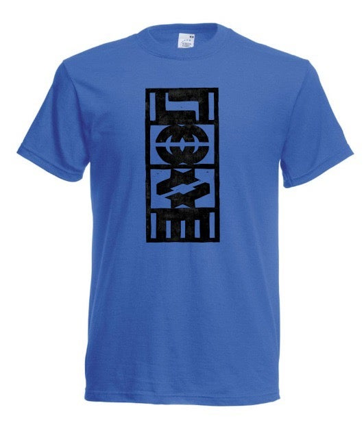"""Image of T-Shirt """"LOVE Totem"""" - handprinted with love"""
