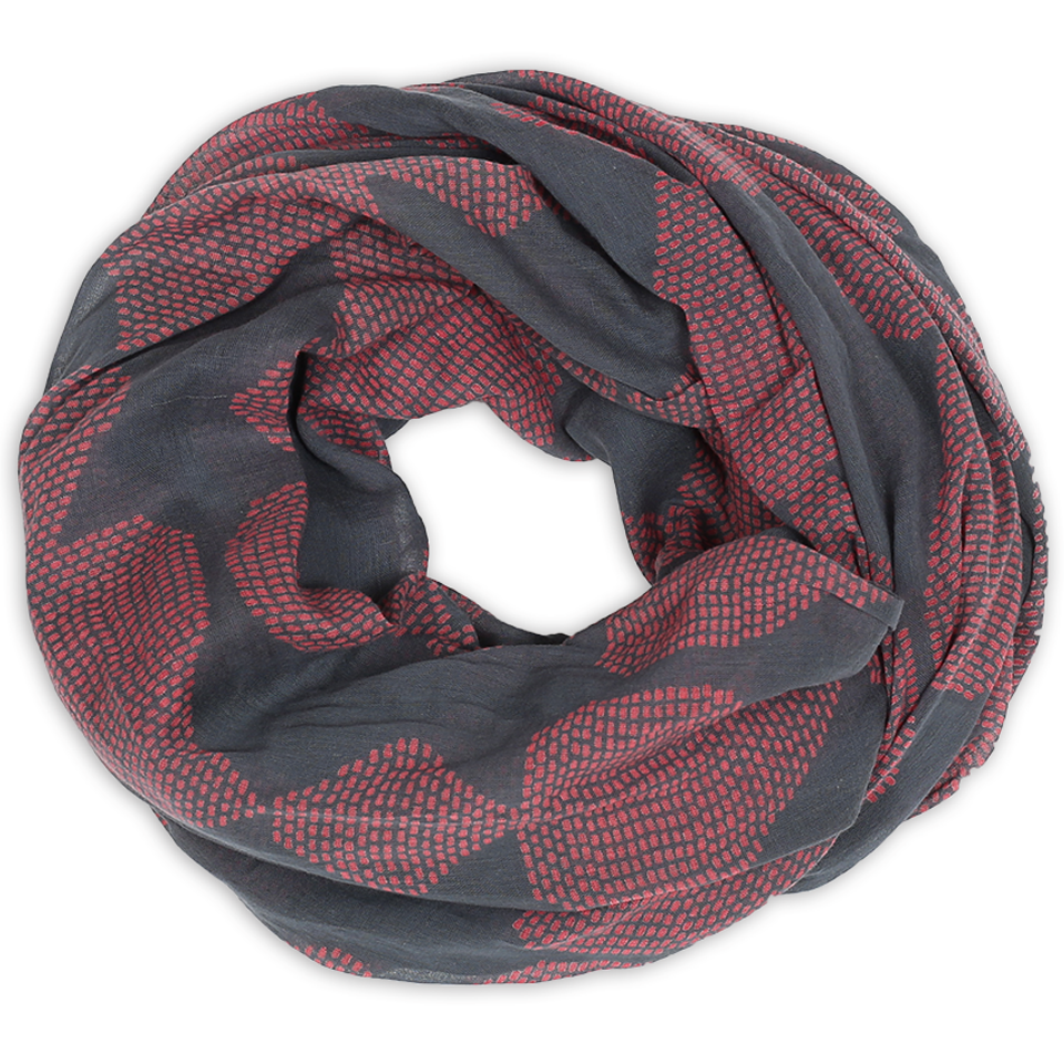 Image of Mosa Ruby Scarf