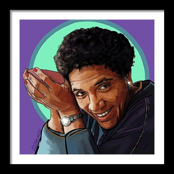 """Image of """"Audre Lorde"""" Limited Edition Prints"""