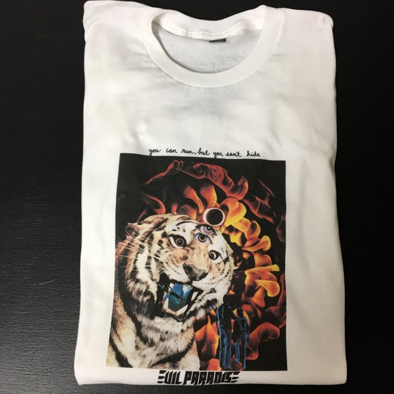 Image of TIGER STYLE TEE