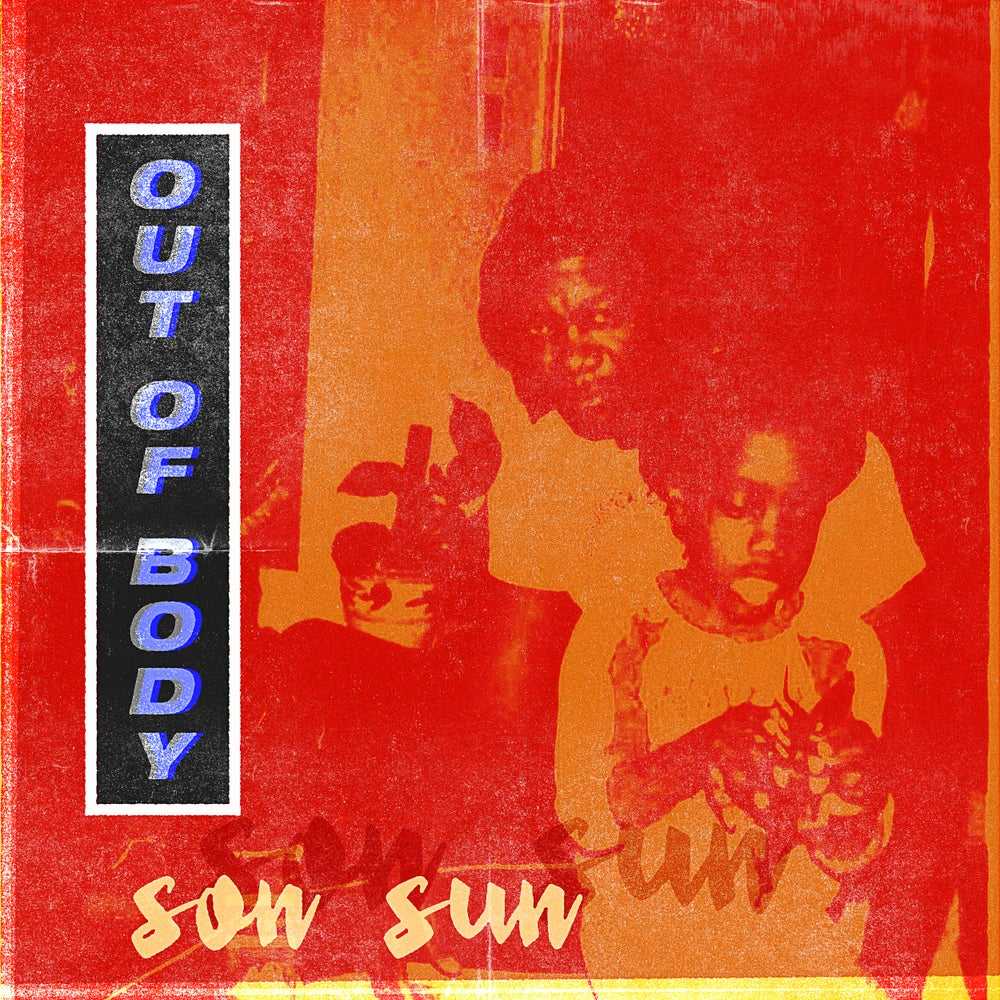 Image of SON SUN ep tape