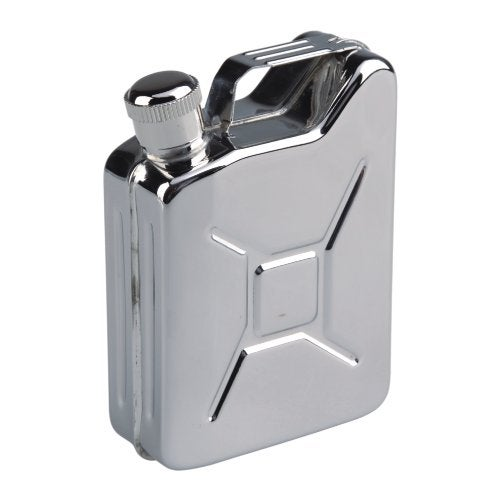 Image of Gas Can Flask