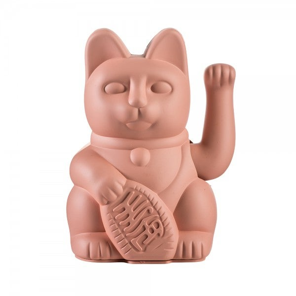 Image of LUCKY CAT ROSE NUDE, DONKEY