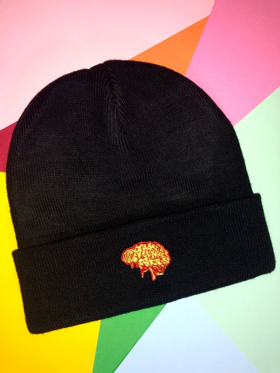 Image of Dirtbrain Beanie