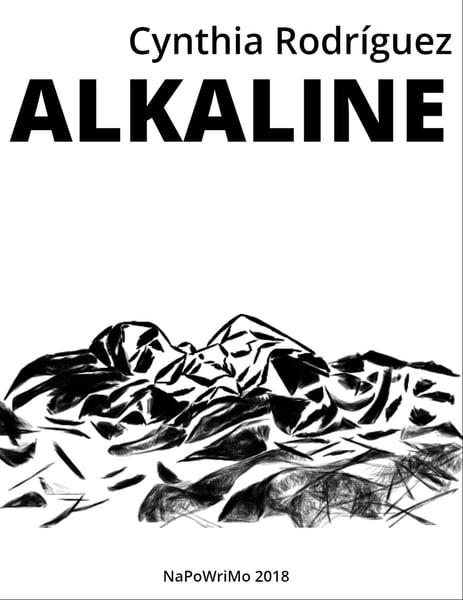 Image of Alkaline (ebook)