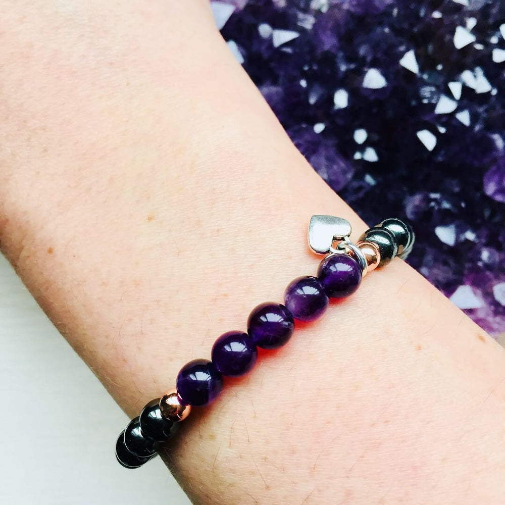 Image of Calm and Confident Bracelet