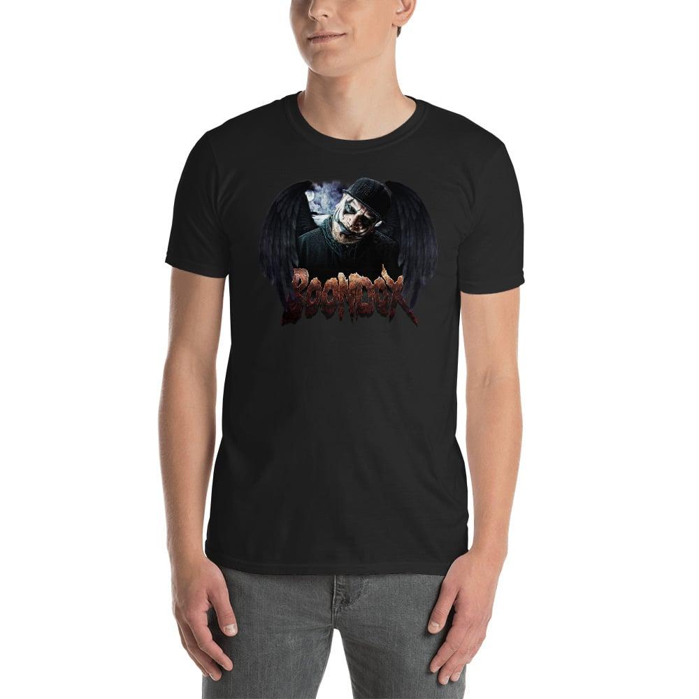 Image of Boondox Wings Shirt