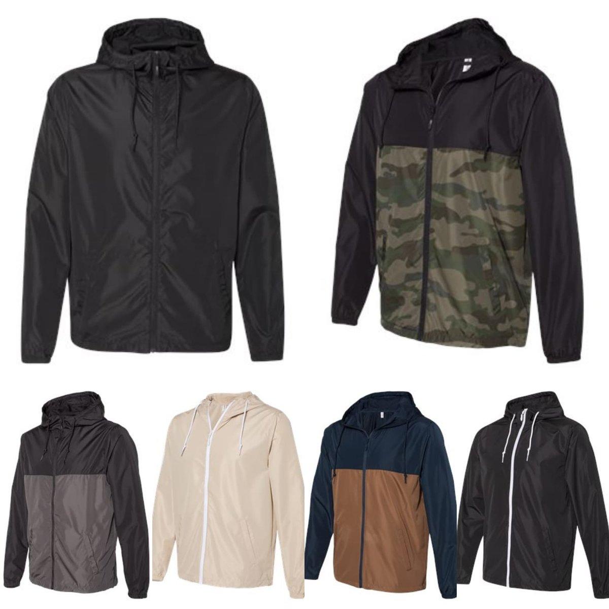 Image of Rain Jacket