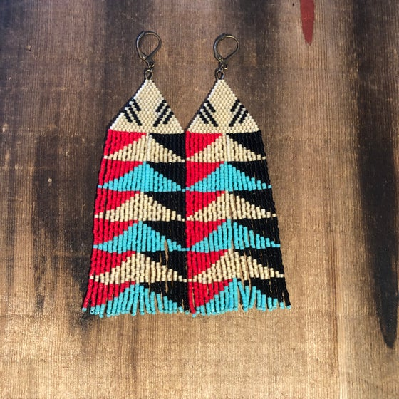 Image of ARROWS & COLOURS