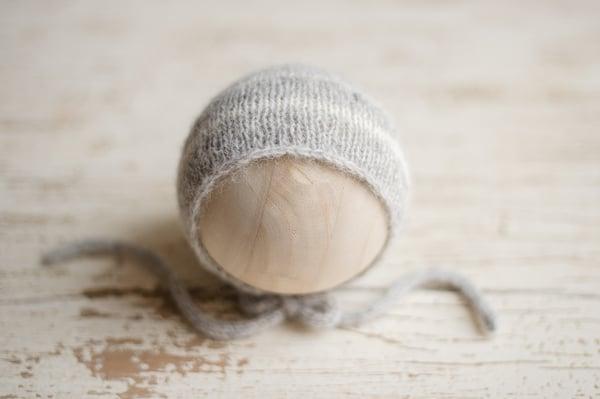 Image of Stripes Bonnet