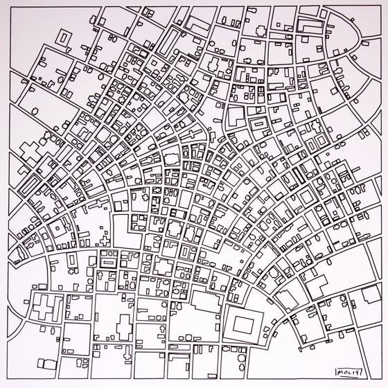 Image of Metropologeny: Torsbruk