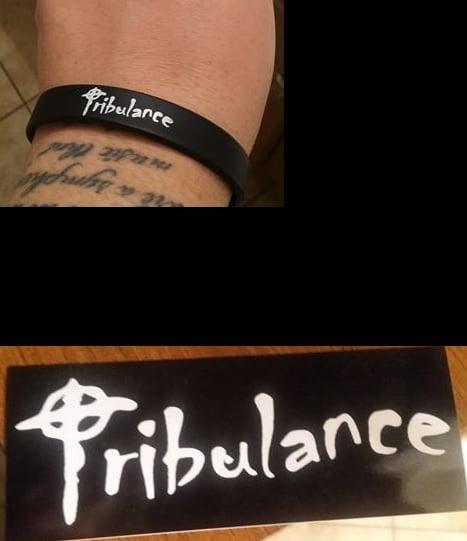 Image of Stickers/Bracelets
