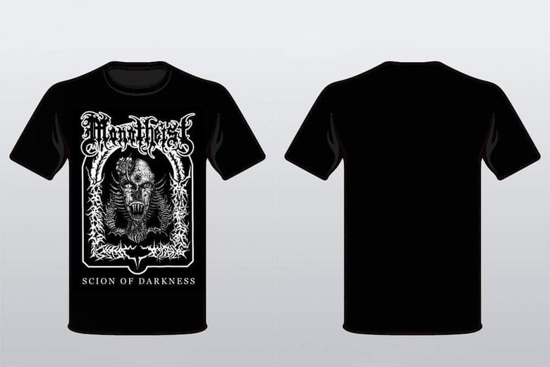 "Image of ""Scion of Darkness"" T-Shirt"