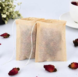 Image of All Natural Tea Bags