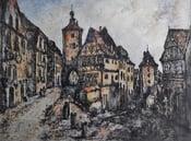 Image of Rothenburg, Germany