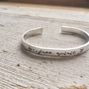 Image of Free Spirit Bracelet