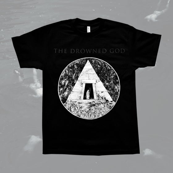 "Image of ""Ebony Void"" Shirt"