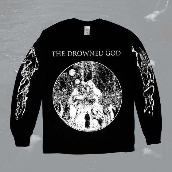 "Image of ""Ethereal"" Long sleeve"