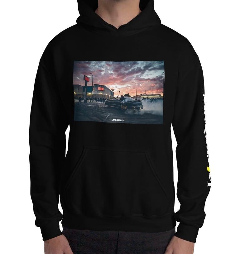 Image of LASundays Sunset Hoodie