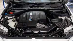 Image of BMW M2 Pipercross V1 Carbon Intake