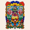 London Loves, 2019 - A3 print