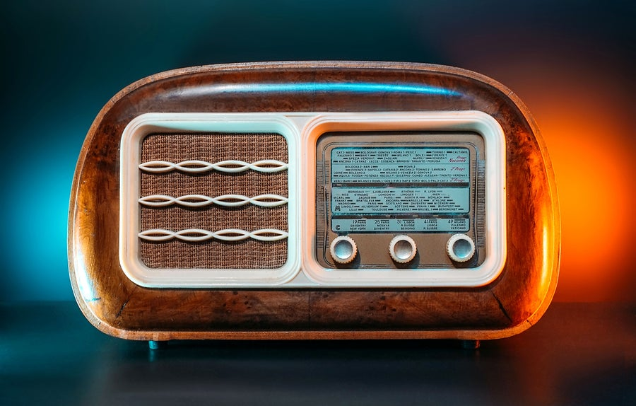 Image of PHILIPS EPOQUE (1954) RADIO D'EPOCA BLUETOOTH