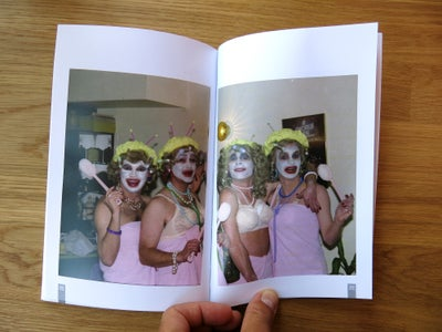 Image of FOTOFUN photobook