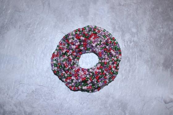 Image of Elastic Spring Assortment Waist Bead