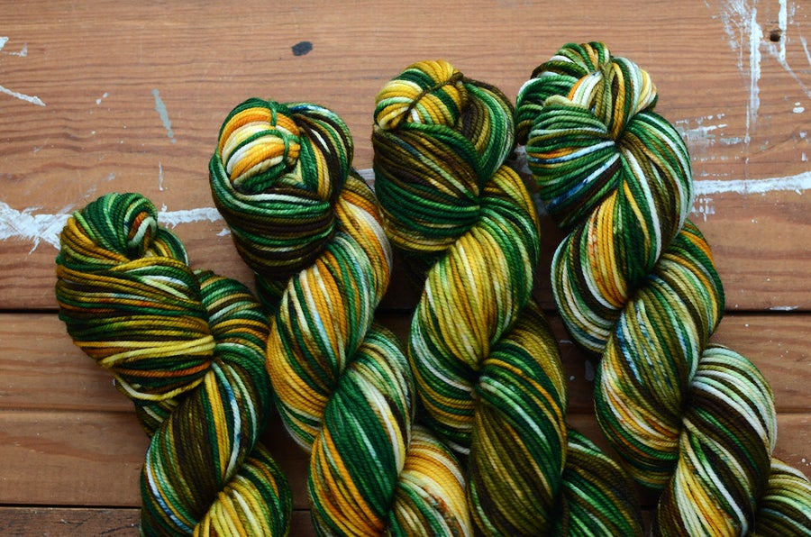 """Image of """"Thorn"""" Fat Sock - 170 yards"""