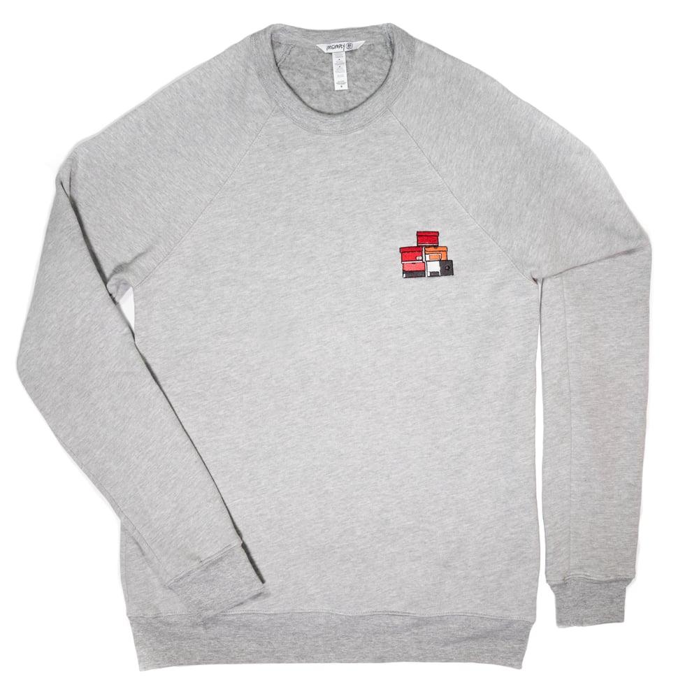 Image of Simply Stacked Sweatshirt
