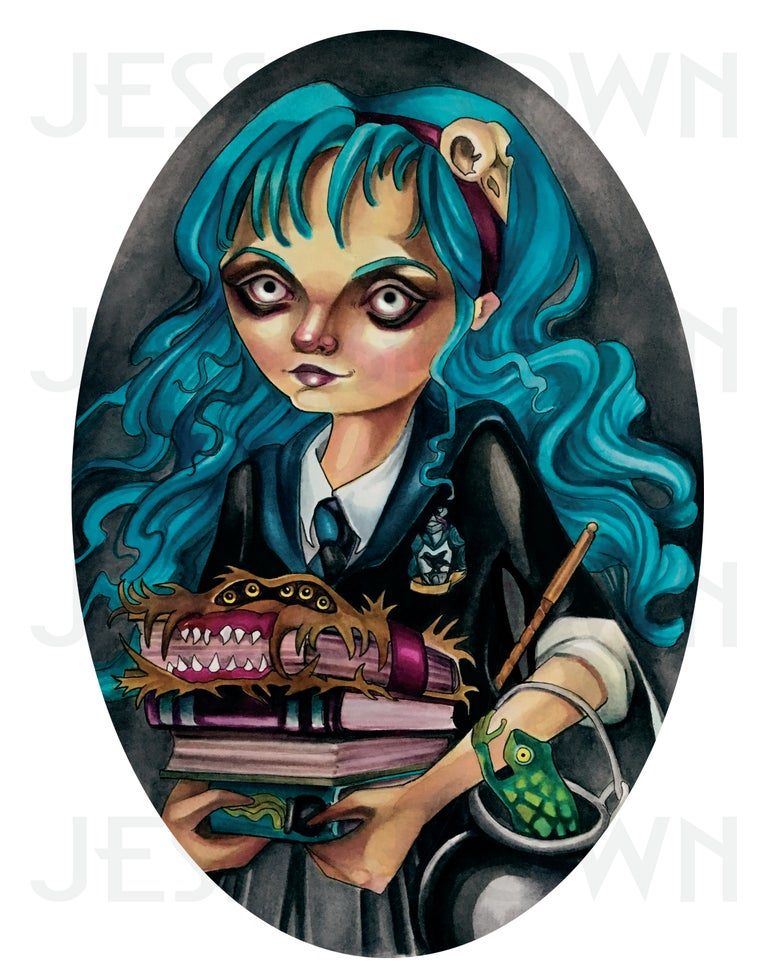 Image of Ravenclaw
