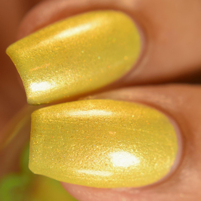 Image of Willow Nail Polish