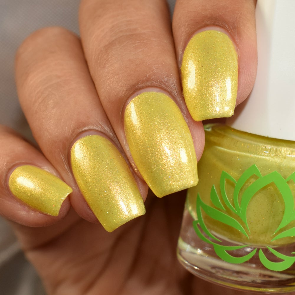 Image of Willow Nail Polish