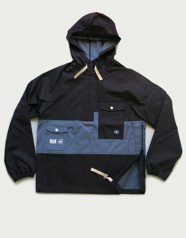 Image of 'PICCADILLY' ANORAK
