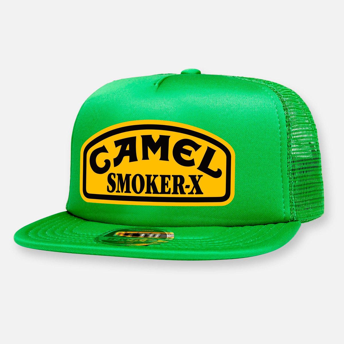 Image of SMOKER-X HAT