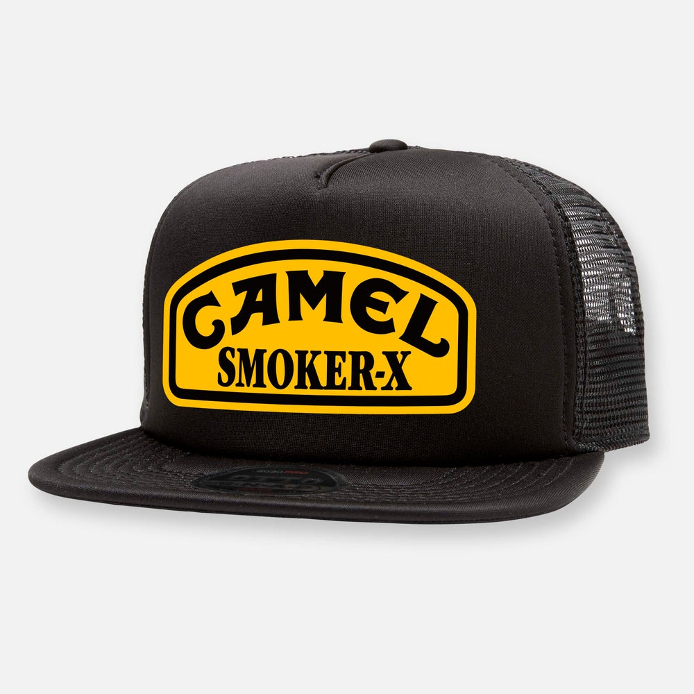 Image of SMOKER-X HAT