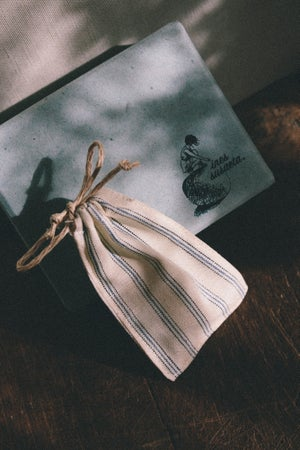 Image of Small triple Lanperna necklace