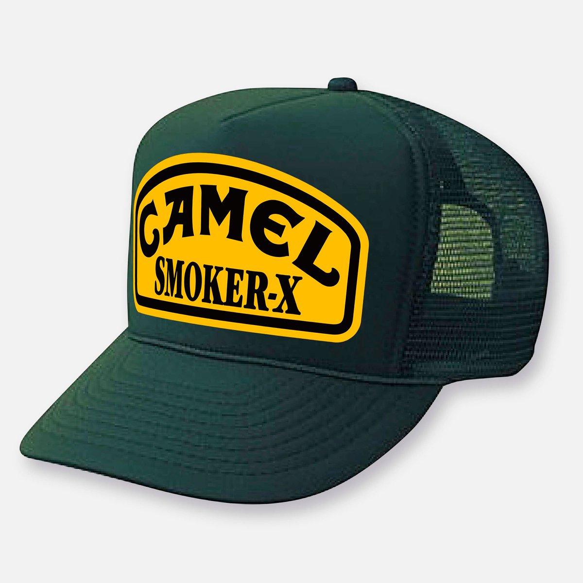 Image of SMOKER-X TALLBOY