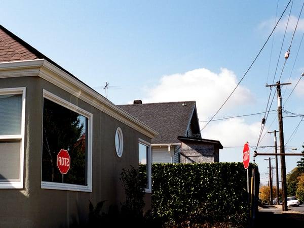 "Image of Littlefields #7 ""Oregon III"" by Jim Clinefelter"