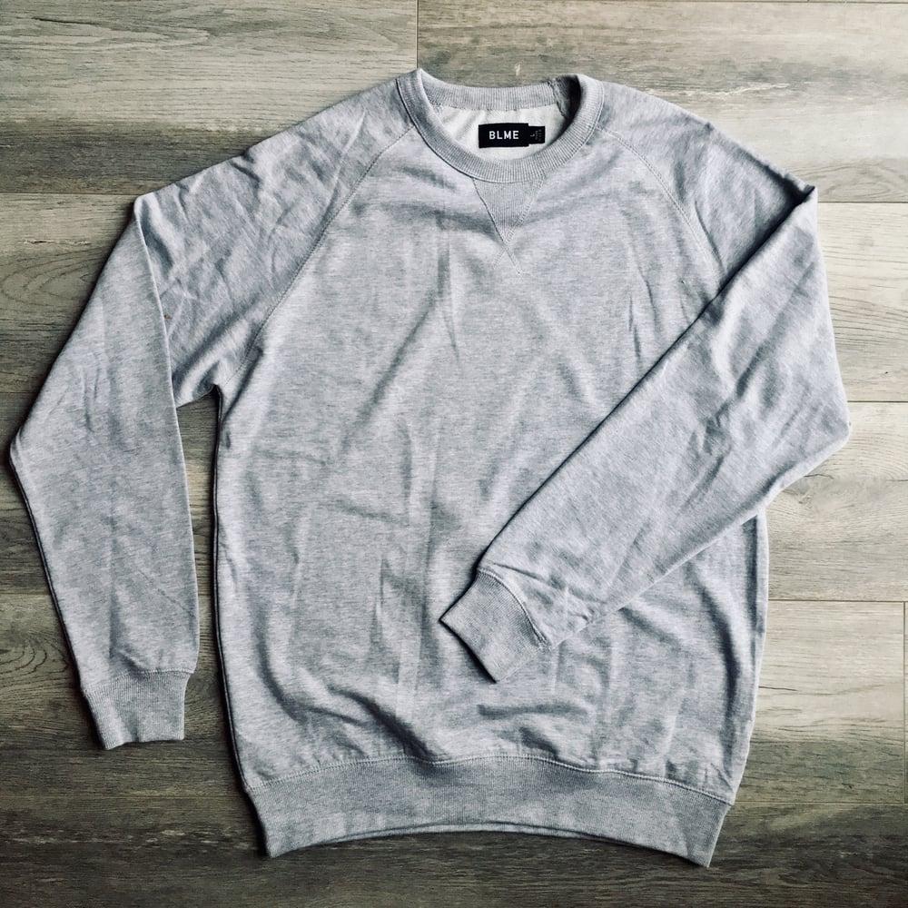 "The ""Watson"" Crew Neck Sweater (Unisex)"