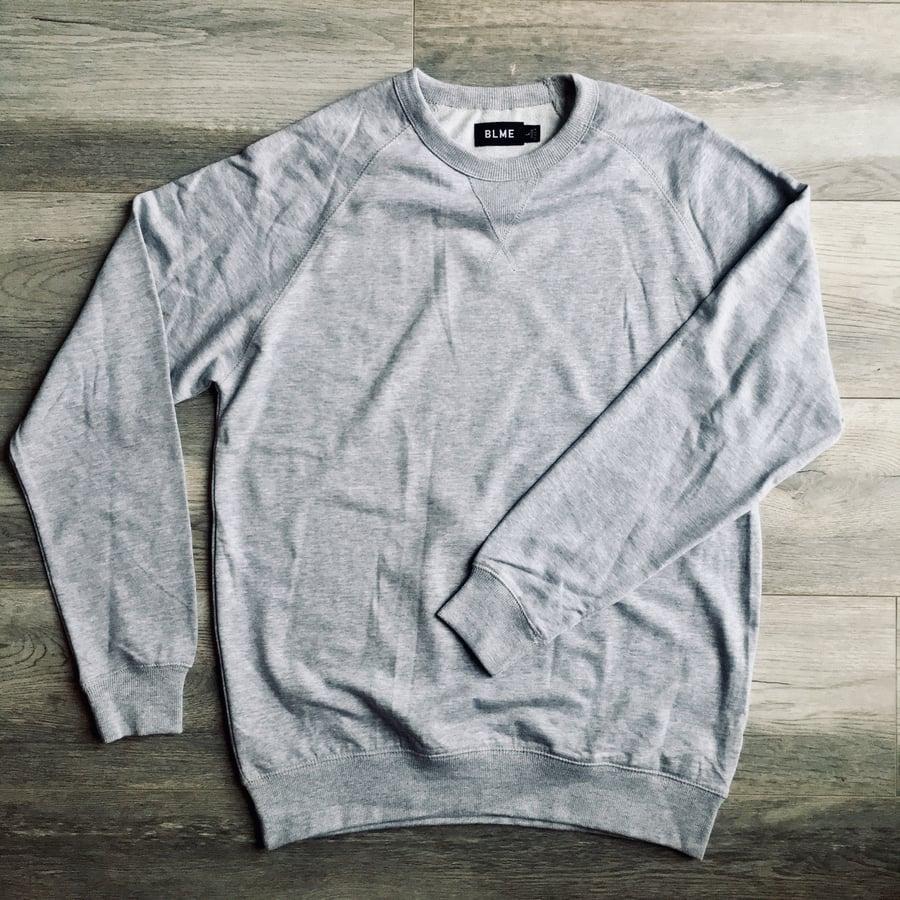 "Image of The ""Watson"" Crew Neck Sweater (Unisex)"